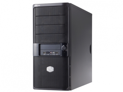 Back Office Server